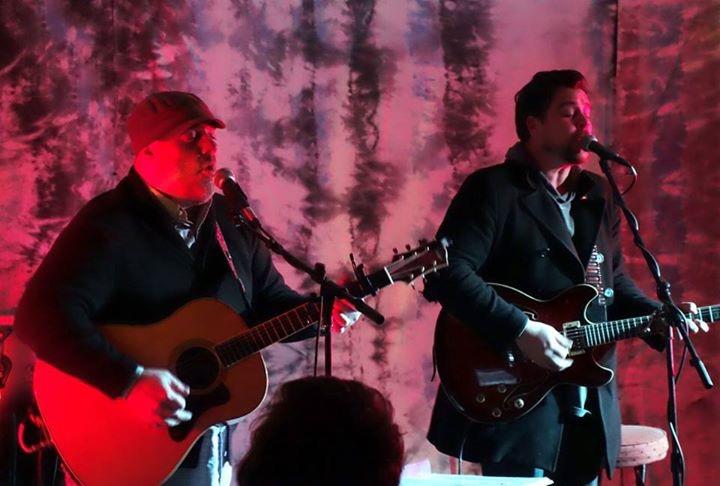 Poirier & Sullivan - X-Mas Jamboree - 12/5/2015