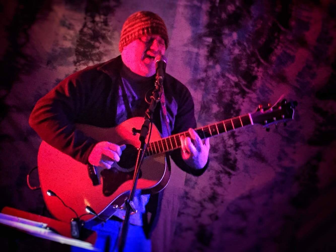 Riverhill Grange Concert Series - Nov. 2016