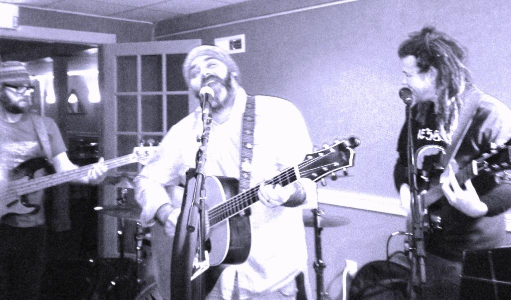 New Years Eve - 12/31/2014 - Shalanski Band
